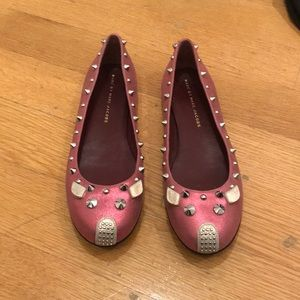 Marc by Marc Jacobs mouse flat US7 NEW